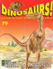 P00080 - Dinosaurios #80