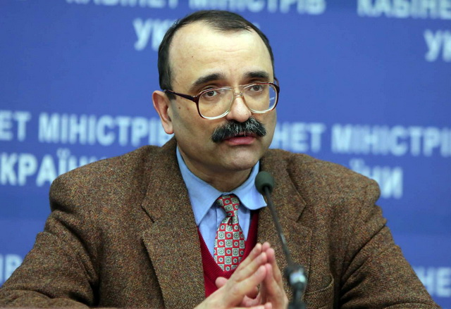 До кінця поточного року в Україні мають запрацювати Нацрада з питань розвитку науки і технологій та Національний фонд досліджень