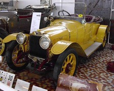 Mors 1913 RX