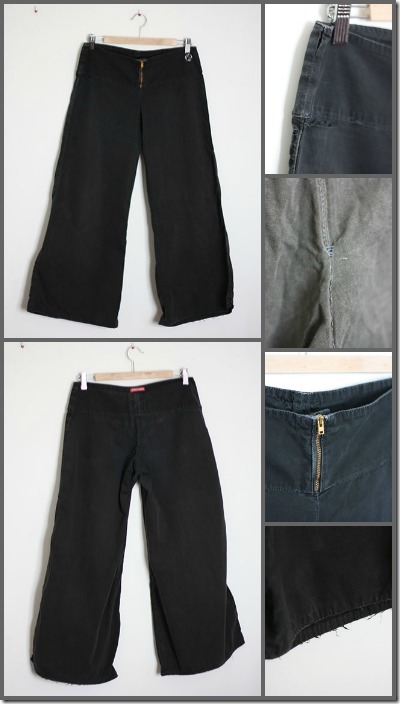 Pantalon Alex Di-Day Collage