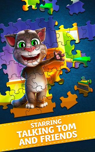 Jigty Jigsaw Puzzles screenshot 6