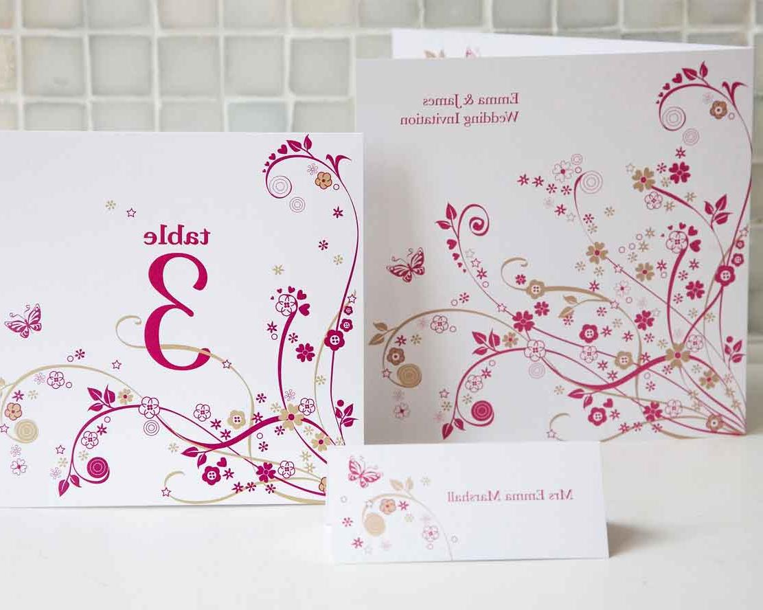 wording of wedding invitations