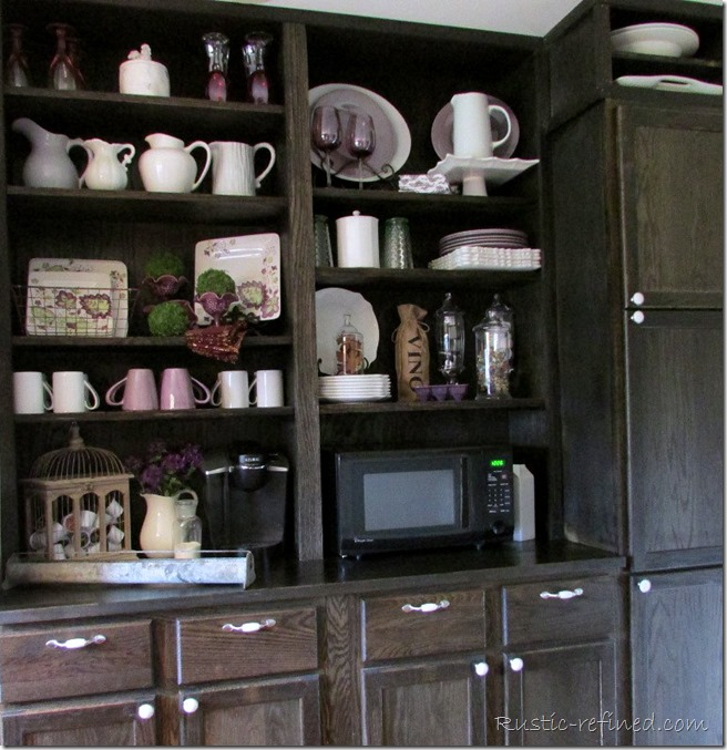 Demoing Kitchen Pantry is Done - Part 5