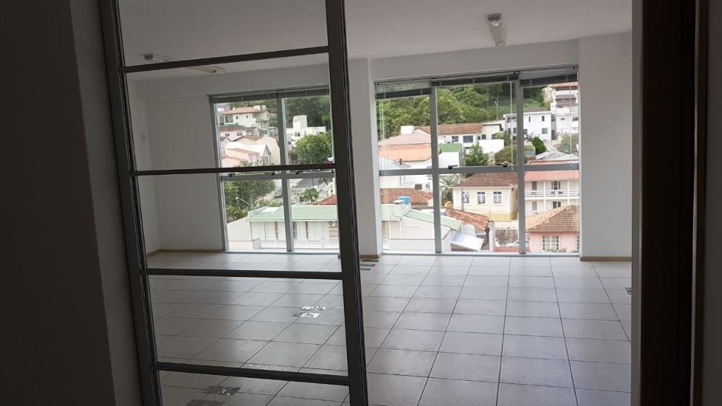 Sala Comercial Florianópolis Centro 2087530