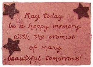 Happy Memories 2015  s