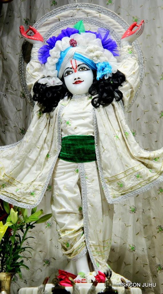 ISKCON Juhu Mangal Deity Darshan 21 Jan 16 (30)