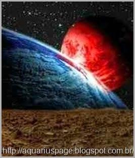 astro intruso chegada 2036