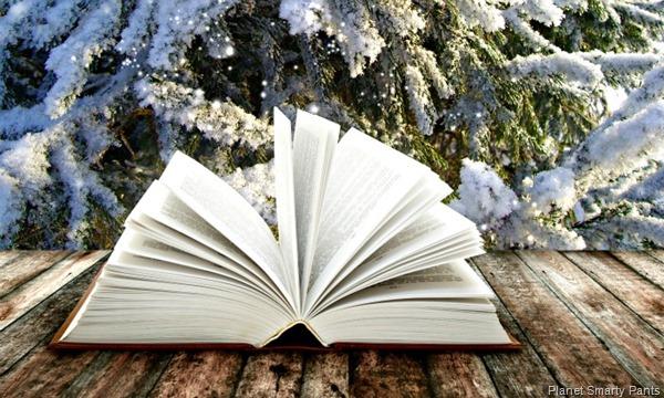 Chossing Winter Books for Kids