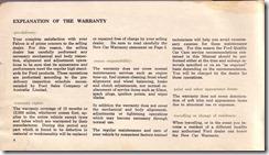 Page 4 Warranty3