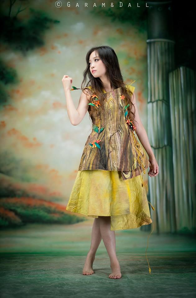 Ngắm vẻ đẹp ngây thơ và dễ thương của Tomia - Ảnh 8