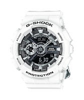Casio G-Shock : GMA-S110F-7A