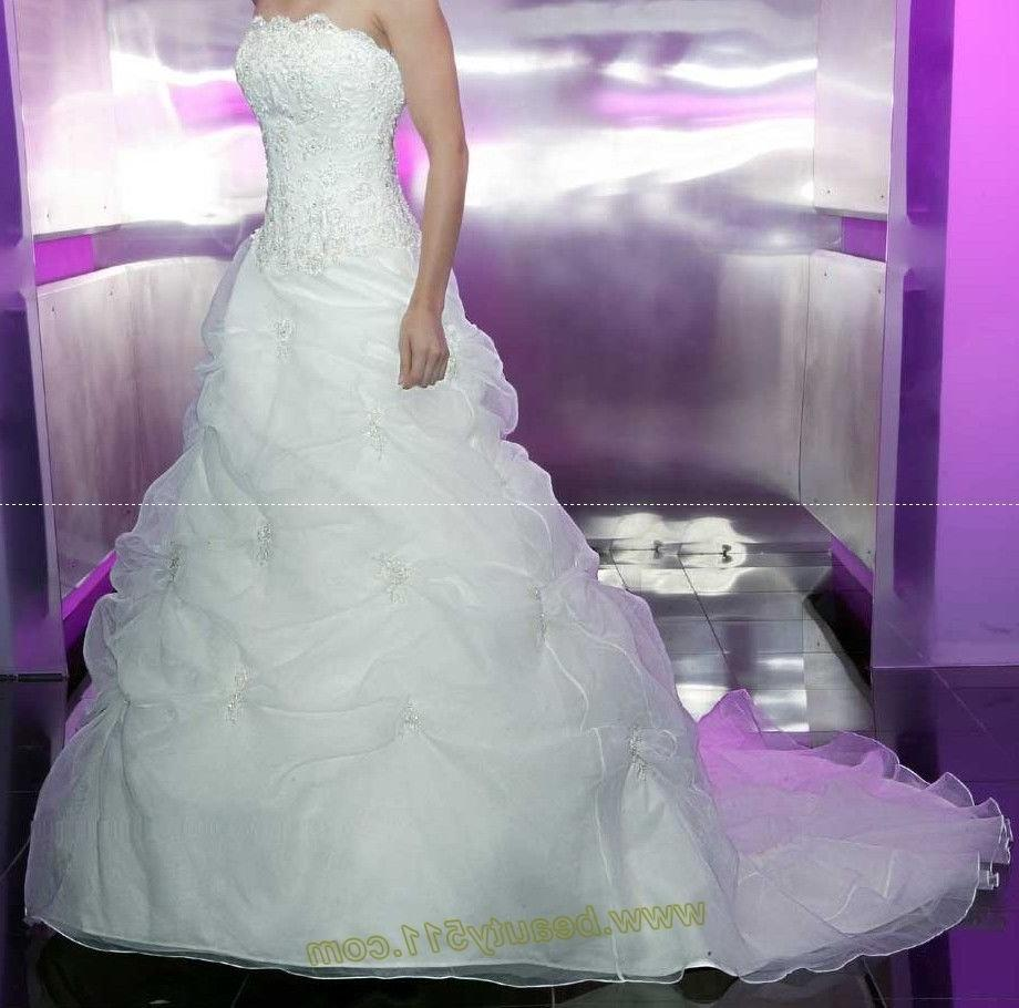 See larger image: latest new gorgeous wedding dress,wedding gown,