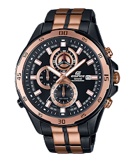 Casio Edifice : EFR-538D