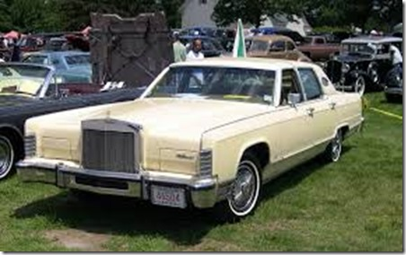 1978_Lincoln_Town_Car