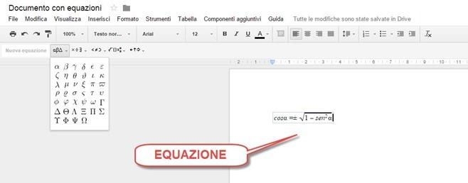 creare-equazioni-google-drive