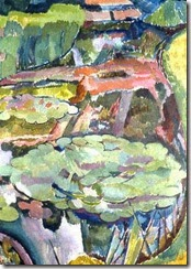 landscape-with-a-pond-and-water-lilies-1915