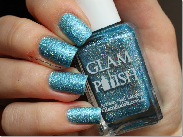 Glam Polish Below Zero