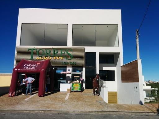 Torres Agro - Pet, Av. Dr. Oscar Pirajá Martins, 743 - Jardim Santo Andre, São João da Boa Vista - SP, 13874-000, Brasil, Loja_de_animais, estado São Paulo