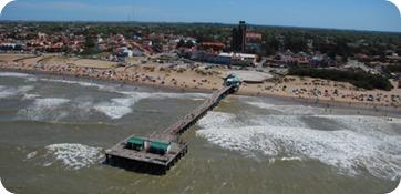 Mar del Tuyú celebra su 70 aniversario