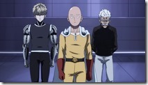 One Punch Man - 10 -9
