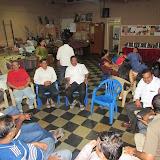 Visitors Visit to Adamya Chetana on 13.07.2013