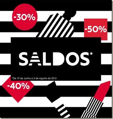 Saldos Sephora