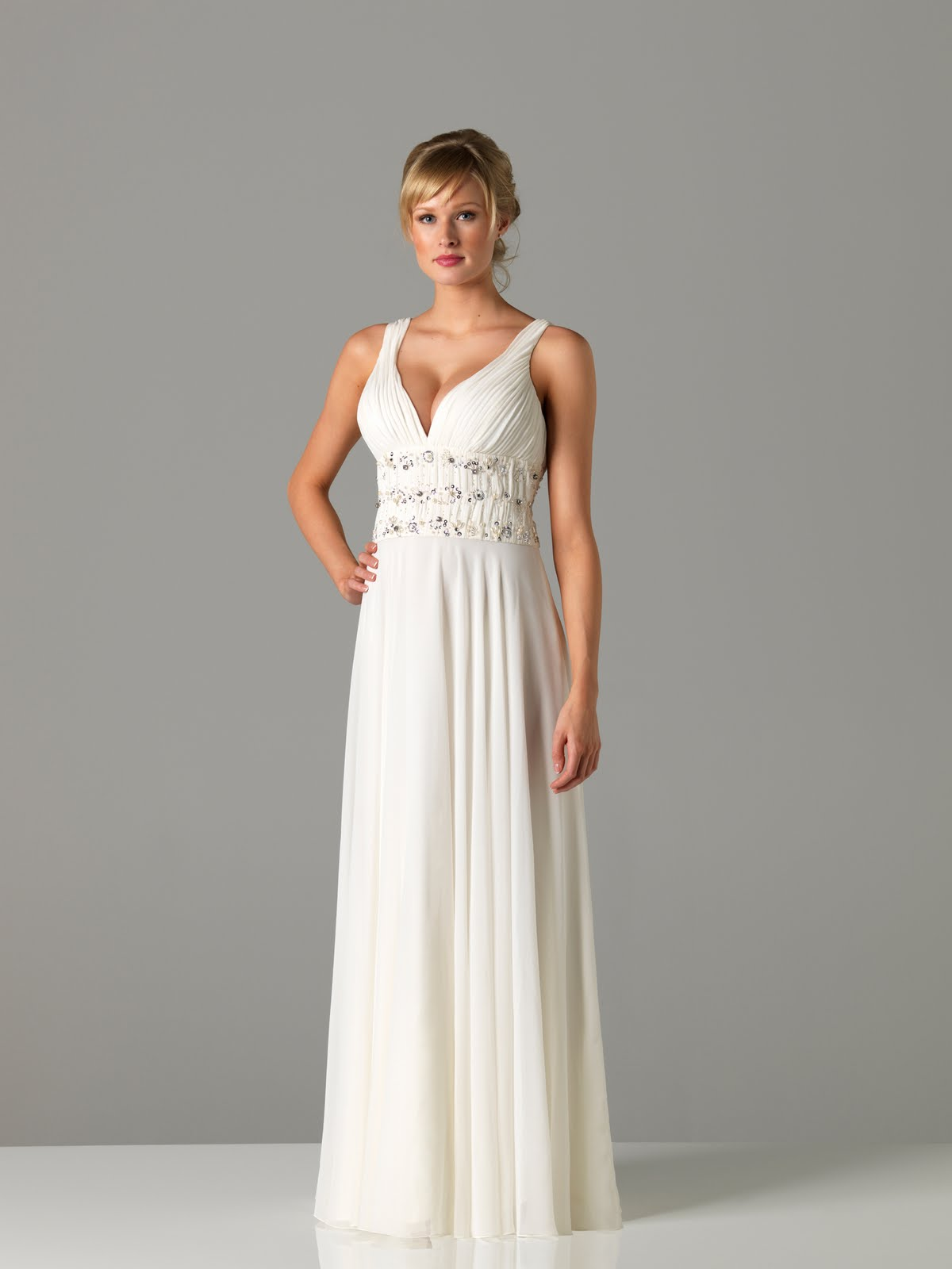 Amberly 39 s blog simple country wedding dress Simple country wedding dress ideas