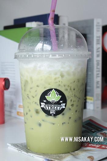 Blog Nisakay - Street Tea Ampang 6