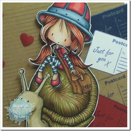 Snail Mail (1)
