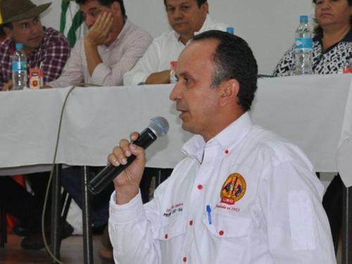 En el marco de los 15 años de la pérdida de Aury Sará Marrugo, USO expone ante CIDH