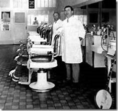 Italian barbers