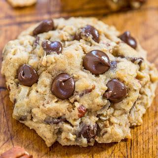 Oatmeal Raisin Chocolate Chip Coconut Cookies Recipes