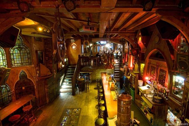 quays pub