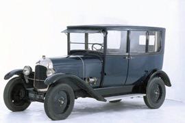Citroen 1924 B10