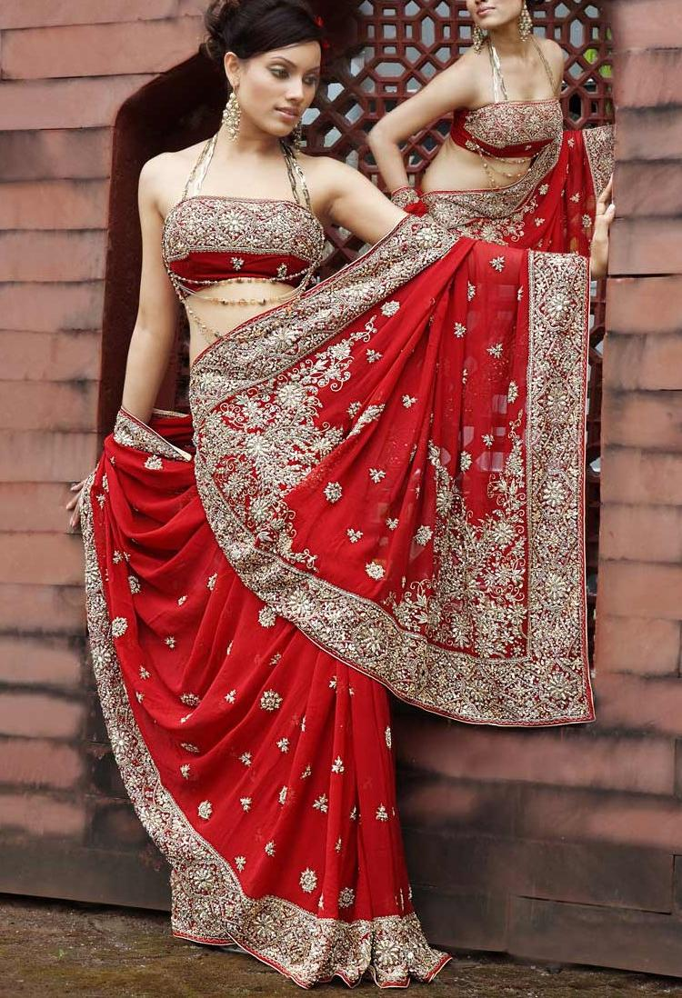 indian wedding dresses for