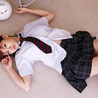 [DGC] 2007.10 - No.499 - Erika Ura (浦えりか) 026.jpg