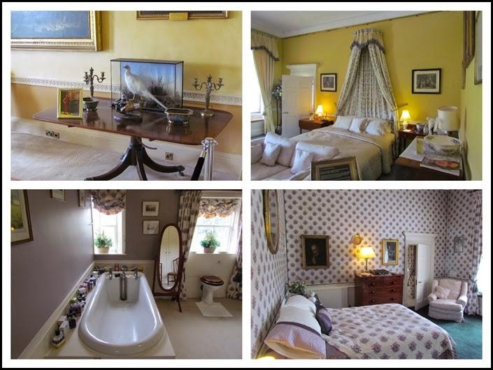 c1 bedrooms