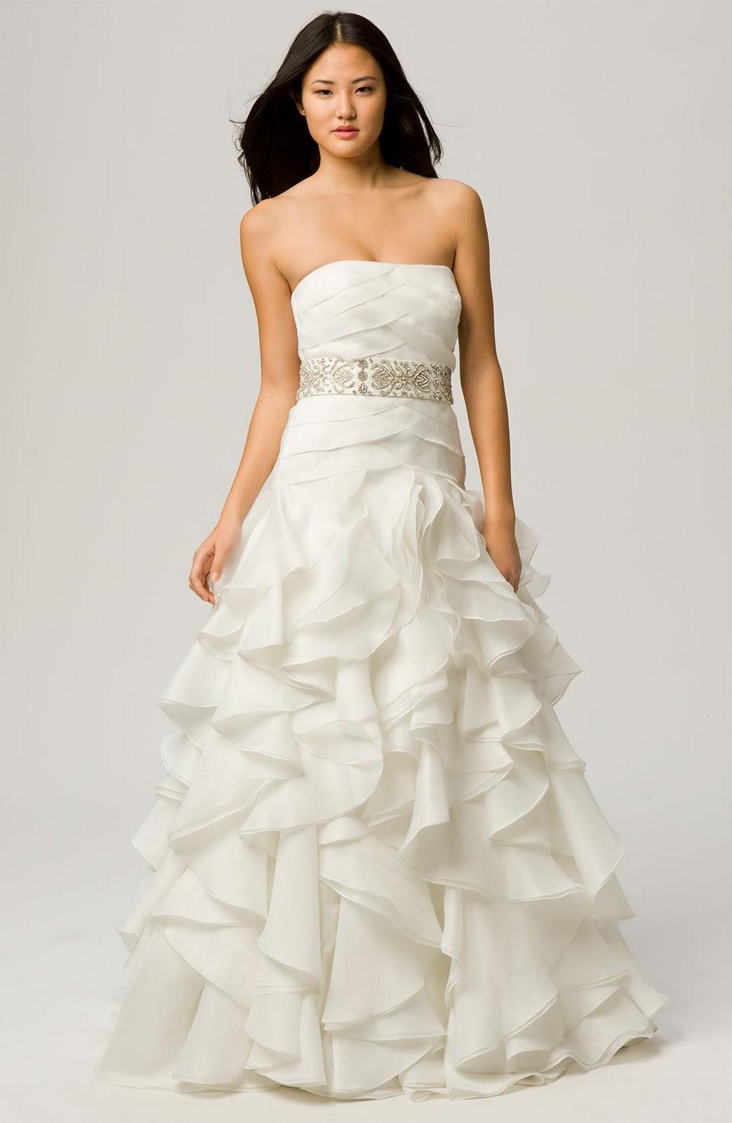 Wedding Dresses     Faviana