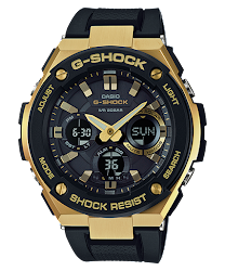 Casio G Shock : GST-S100G