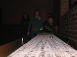 Shuffleboard masters!