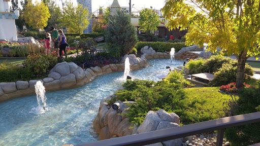 Ruckers Amusement Centre, 2912 8 St E, Saskatoon, SK S7H 0W1, Canada, Amusement Park, state Saskatchewan