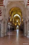 Cordoue - Mosquée