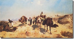 crossing-the-desert-jean-leon-gerome