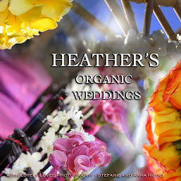 Heathers OrganicWeddings photos, images