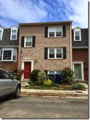 Alexandria Rosemont home