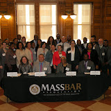 2015 Tiered Community Mentoring Wrap-up Event