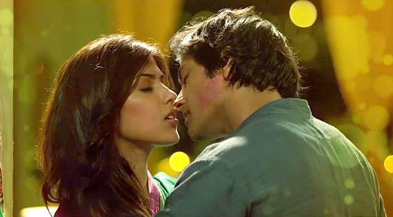 rhea chakraborty hot scene