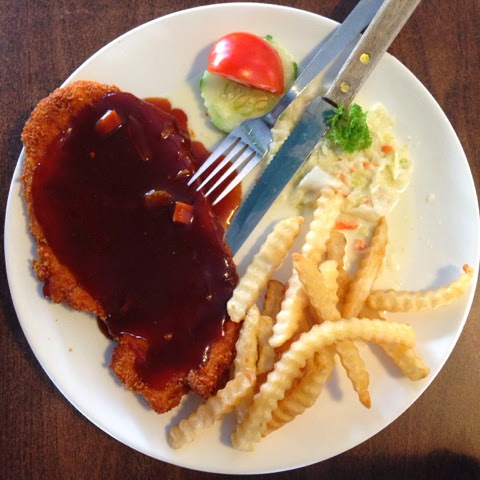 Mr. Steak House Kota Damansara