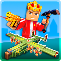 Block City Wars: Pixel Shooter with Battle Royale on PC / Windows 7.8.10 & MAC