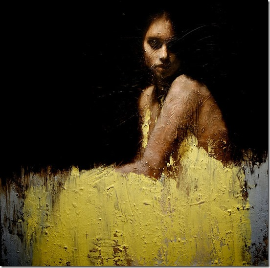Shallow waters-Mark-Demsteader-ENKAUSTIKOS